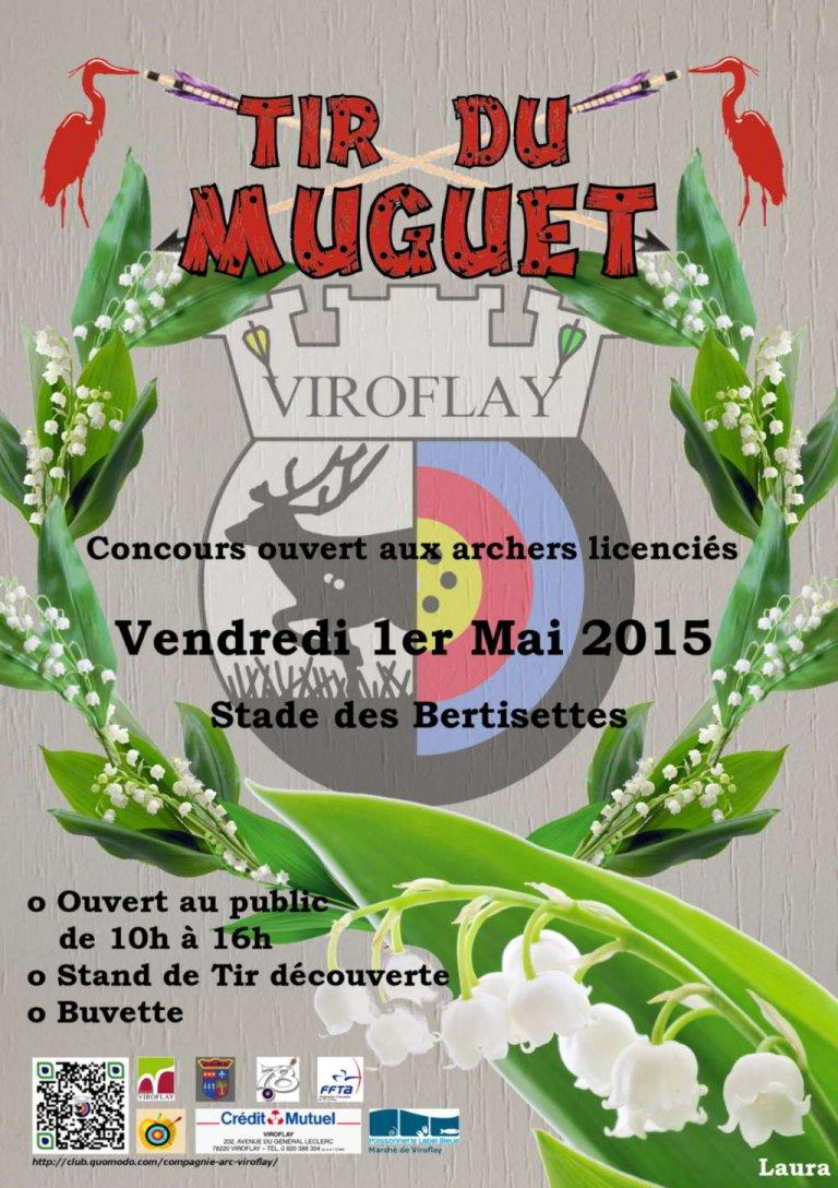 Tir du Muguet 2015