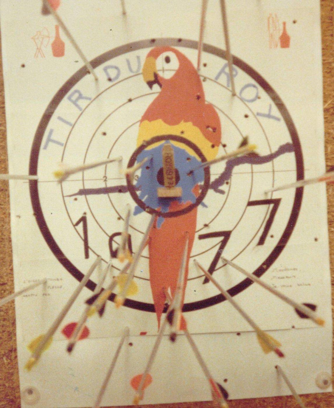Abat Oiseau 1977