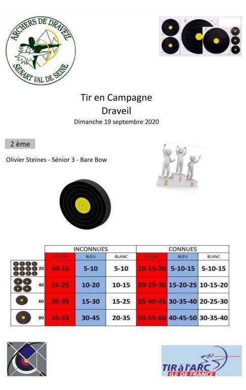 2020 09 20 - DRAVEIL -CAMPAGNE